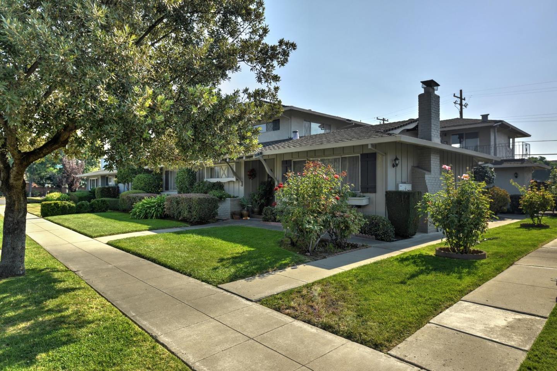 متعددة للعائلات الرئيسية للـ Sale في 2008 Mcdaniel Avenue 2008 Mcdaniel Avenue San Jose, California 95128 United States