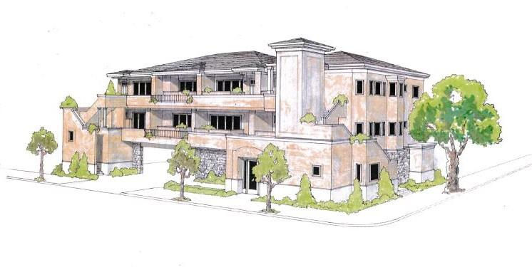 أراضي للـ Sale في 500 Sylvan Avenue 500 Sylvan Avenue San Bruno, California 94066 United States