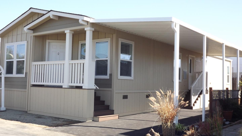 一戸建て のために 売買 アット 4425 Clares 4425 Clares Capitola, カリフォルニア 95010 アメリカ合衆国