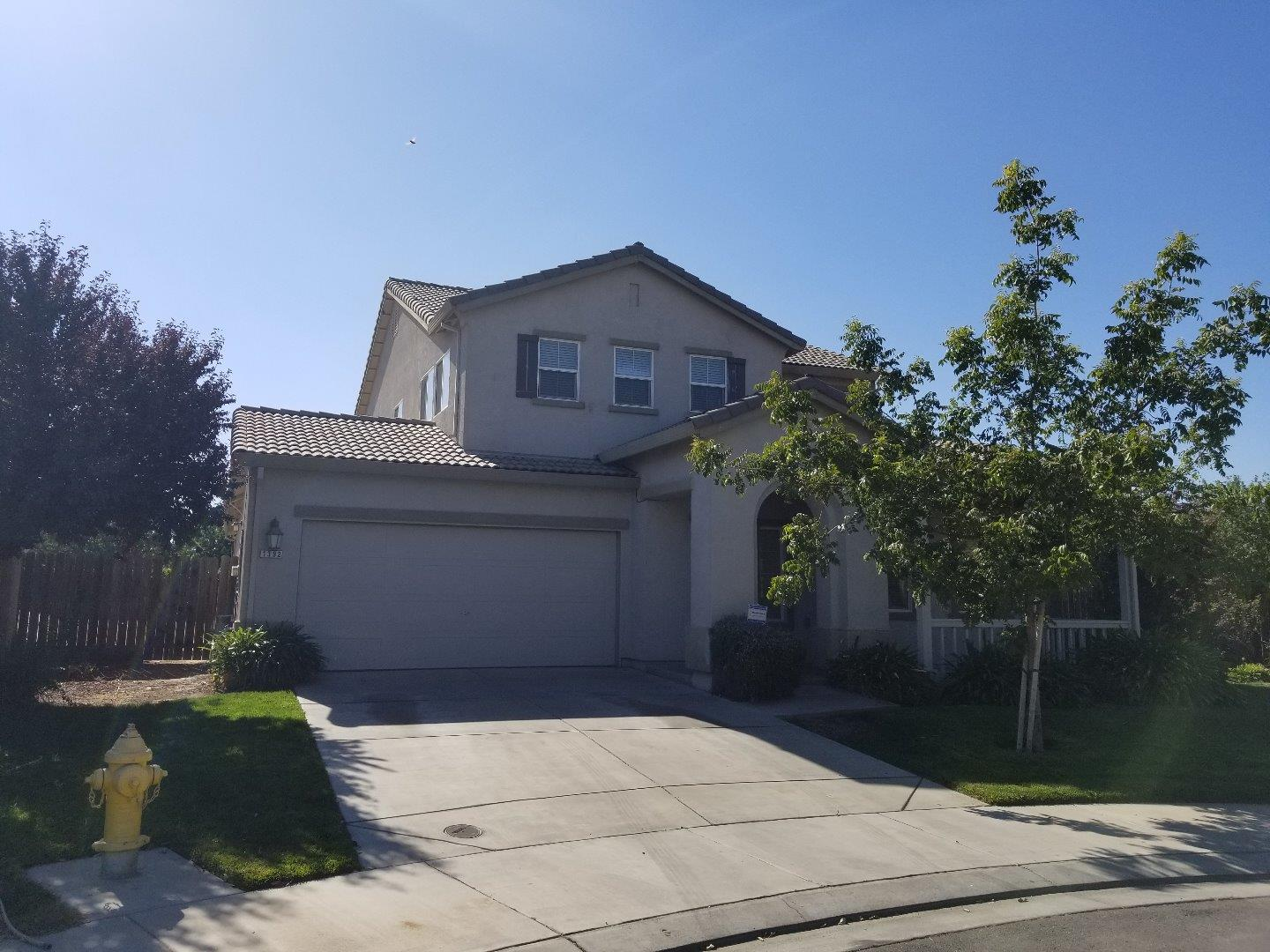 Single Family Home for Sale at 1392 Baxter Court 1392 Baxter Court Merced, California 95348 United States