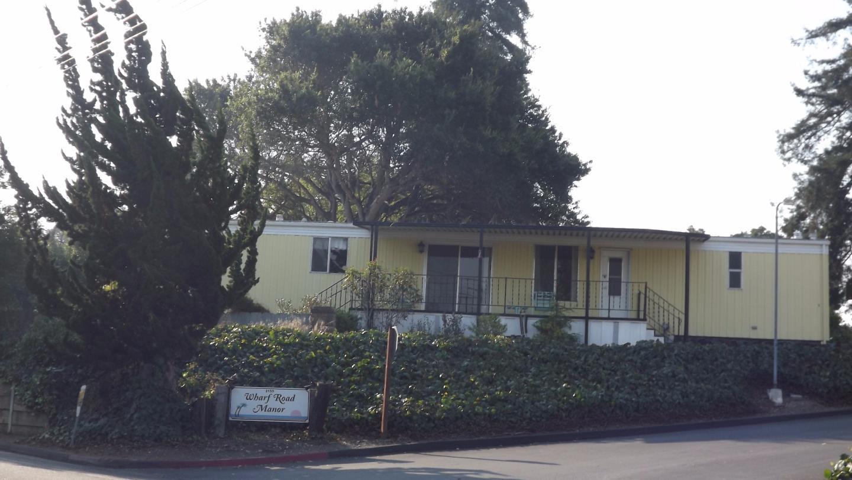 一戸建て のために 売買 アット 2155 Wharf Road 2155 Wharf Road Capitola, カリフォルニア 95010 アメリカ合衆国