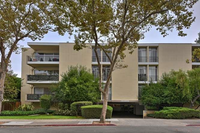 شقة بعمارة للـ Sale في 455 Grant Avenue 455 Grant Avenue Palo Alto, California 94306 United States