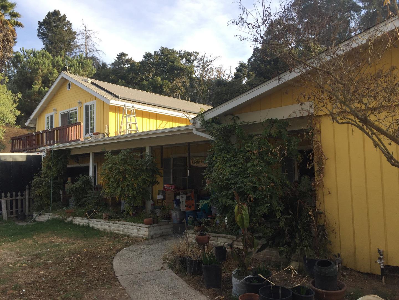 Частный односемейный дом для того Продажа на 7335 Valle Pacifico 7335 Valle Pacifico Prunedale, Калифорния 93907 Соединенные Штаты