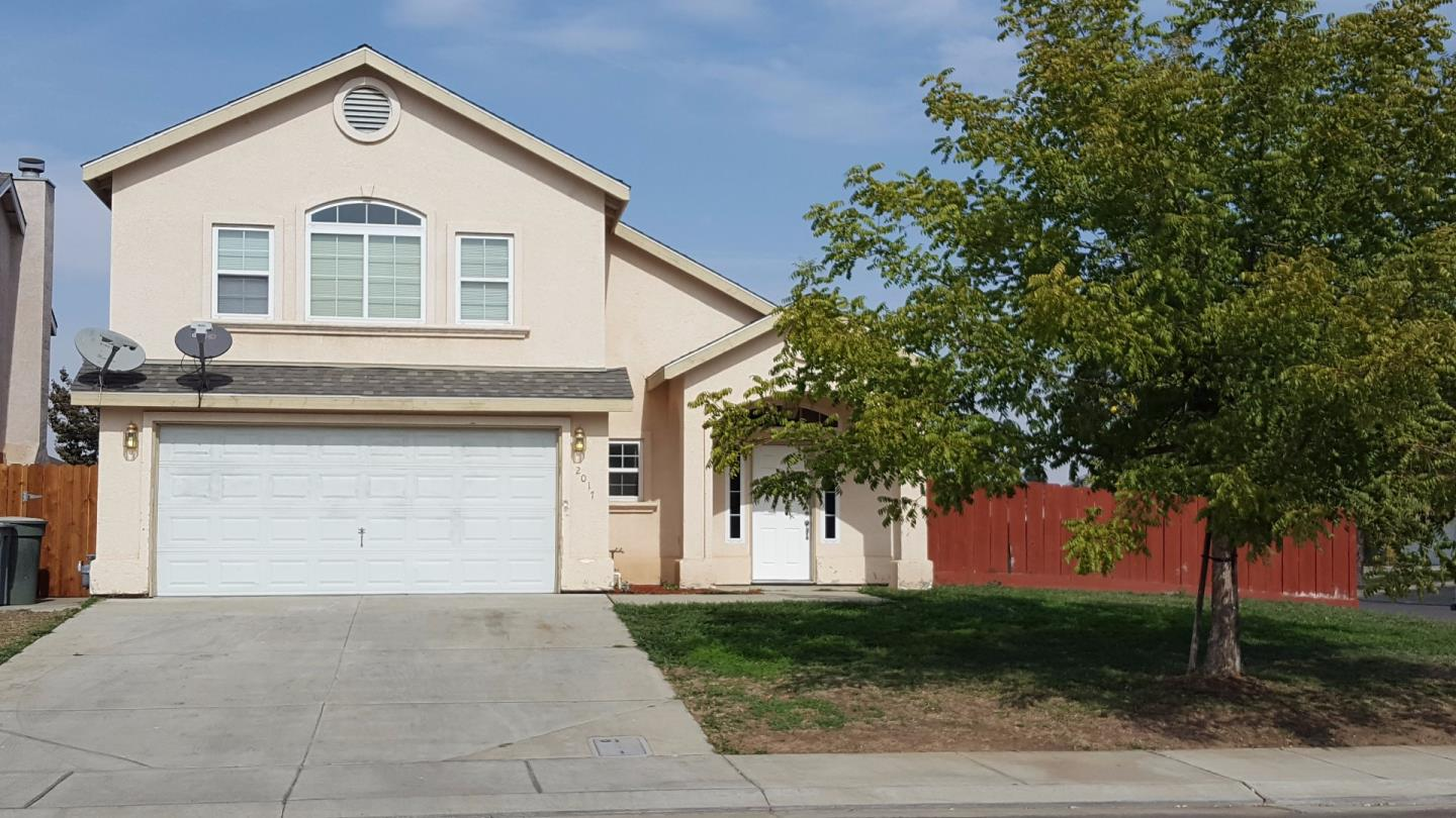 Single Family Home for Sale at 2017 Tevin Court 2017 Tevin Court Merced, California 95341 United States