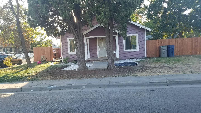 واحد منزل الأسرة للـ Sale في 1142 Norton Avenue 1142 Norton Avenue Dos Palos, California 93620 United States