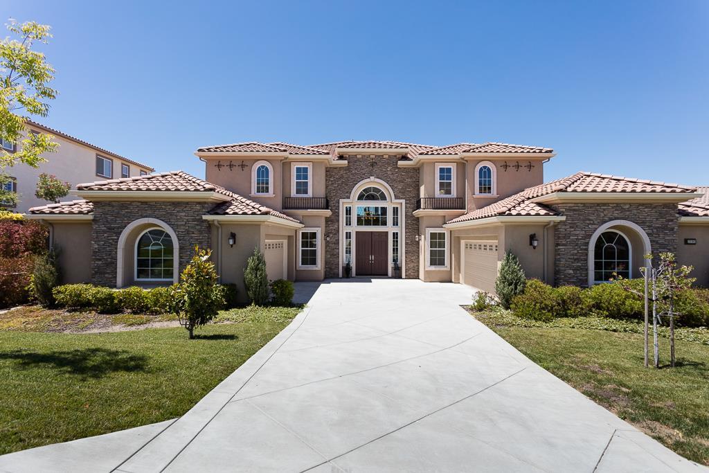 واحد منزل الأسرة للـ Sale في 3290 Ashbourne Circle 3290 Ashbourne Circle San Ramon, California 94583 United States