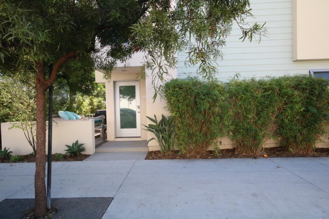Condominio por un Venta en 310 Washington Boulevard 310 Washington Boulevard Marina Del Rey, California 90292 Estados Unidos