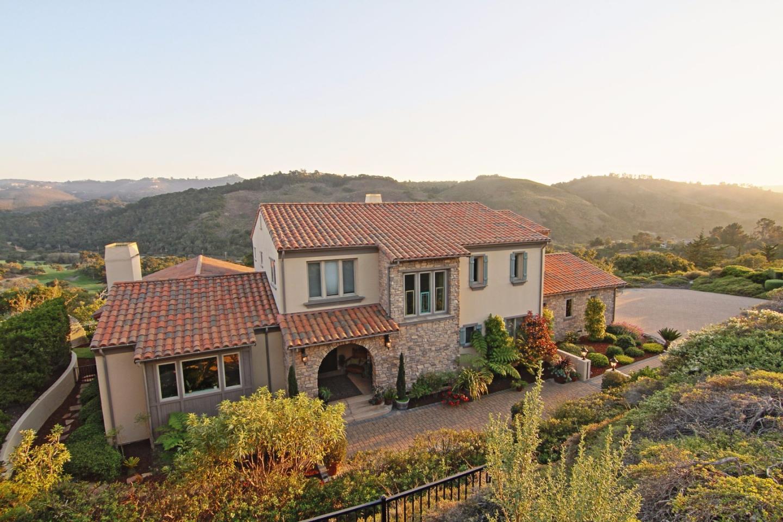 獨棟家庭住宅 為 出售 在 414 Mirador Court 414 Mirador Court Monterey, 加利福尼亞州 93940 美國