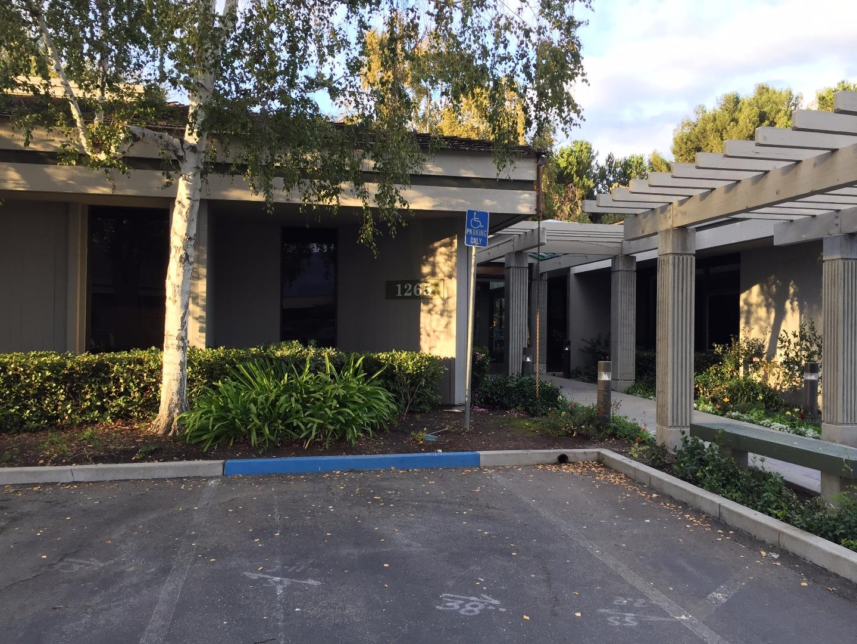 Частный односемейный дом для того Аренда на 1265 Oakmead Parkway 1265 Oakmead Parkway Sunnyvale, Калифорния 94085 Соединенные Штаты