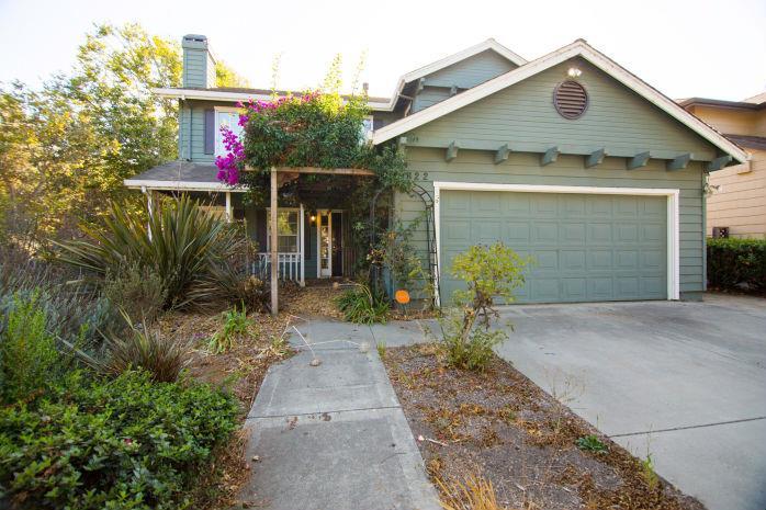 822 Inglewood Street 822 Inglewood Street Salinas, California 93906 United States