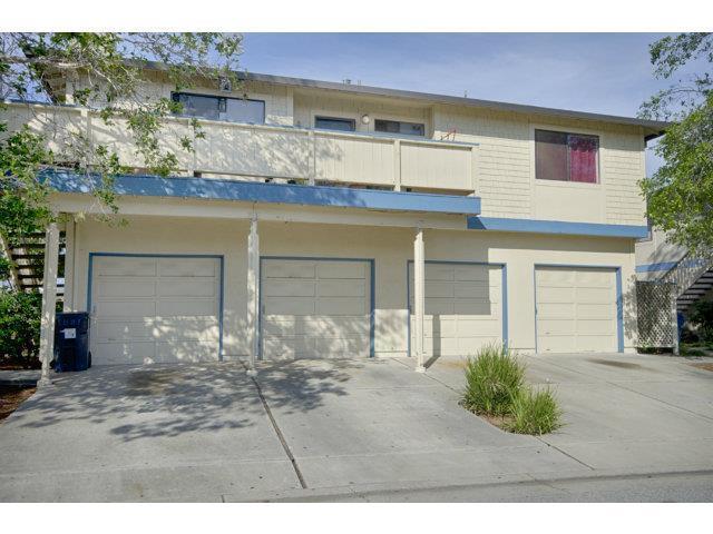 Кондоминиум для того Продажа на 232 Green Meadow 232 Green Meadow Watsonville, Калифорния 95076 Соединенные Штаты