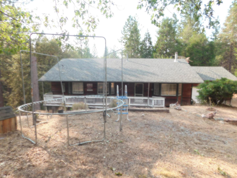 Maison unifamiliale pour l Vente à 4571 Boo Bear Lane 4571 Boo Bear Lane Somerset, Californie 95684 États-Unis