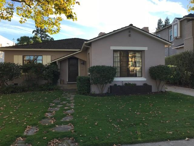 Single Family Home for Rent at 110 Castilian Way 110 Castilian Way San Mateo, California 94402 United States
