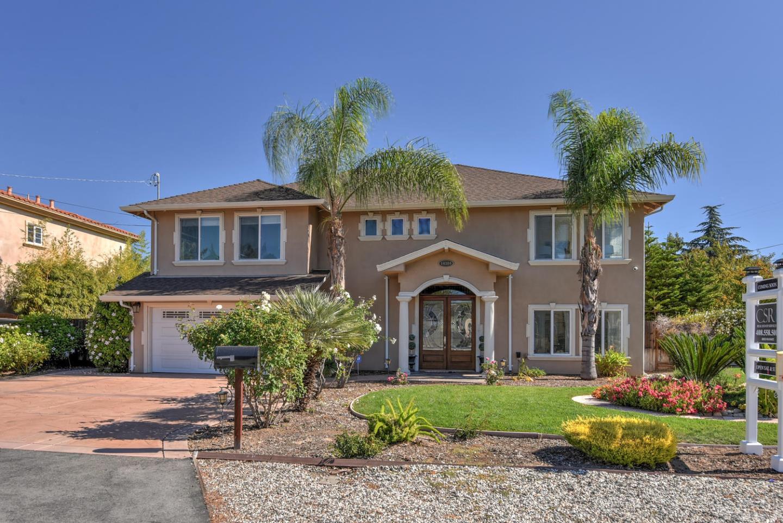 獨棟家庭住宅 為 出售 在 14384 Lenray Lane 14384 Lenray Lane San Jose, 加利福尼亞州 95124 美國