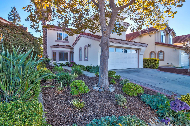 一戸建て のために 売買 アット 226 Edgewater Drive 226 Edgewater Drive Milpitas, カリフォルニア 95035 アメリカ合衆国