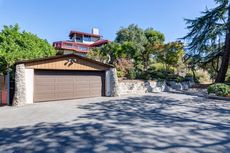 Single Family Home for Sale at 240 Taurus Avenue 240 Taurus Avenue Oakland, California 94611 United States