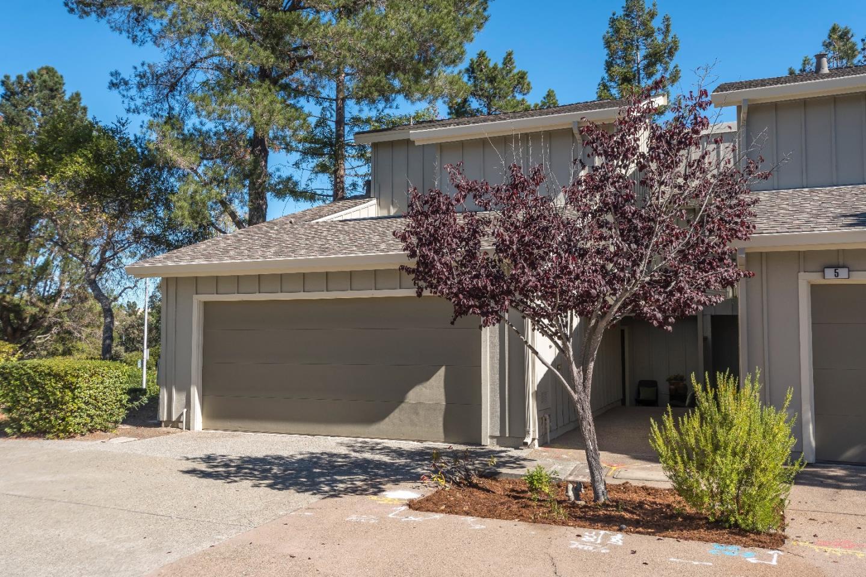 Stadthaus für Verkauf beim 1 Gallowridge Court 1 Gallowridge Court San Mateo, Kalifornien 94402 Vereinigte Staaten