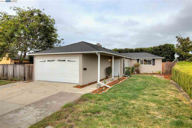 Single Family Home for Rent at 1215 Asbury Court 1215 Asbury Court San Leandro, California 94579 United States