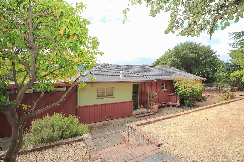 Casa Unifamiliar por un Venta en 714 Southview Way 714 Southview Way Woodside, California 94062 Estados Unidos