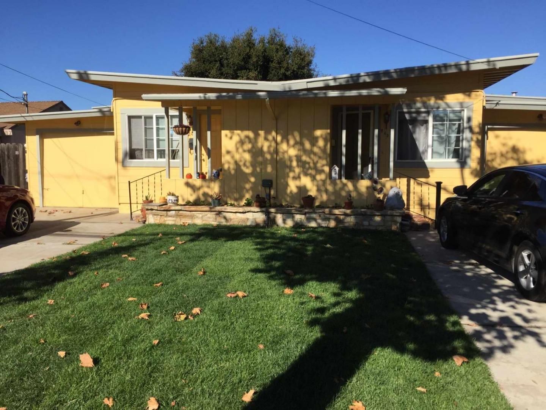 Mehrfamilienhaus für Verkauf beim 241 Chaparral Street 241 Chaparral Street Salinas, Kalifornien 93906 Vereinigte Staaten
