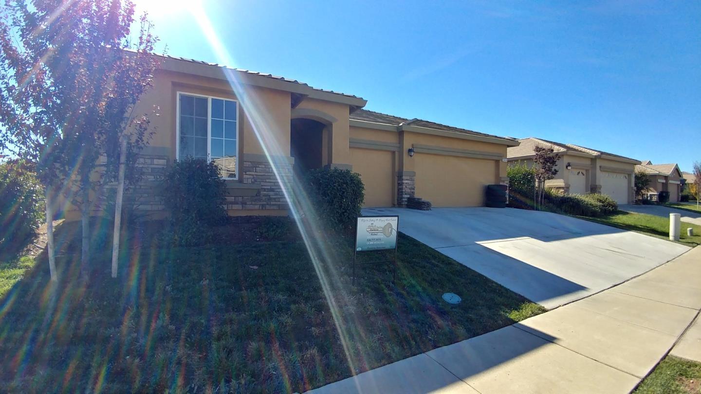一戸建て のために 売買 アット 2474 Kilbirnie Way 2474 Kilbirnie Way Marysville, カリフォルニア 95901 アメリカ合衆国