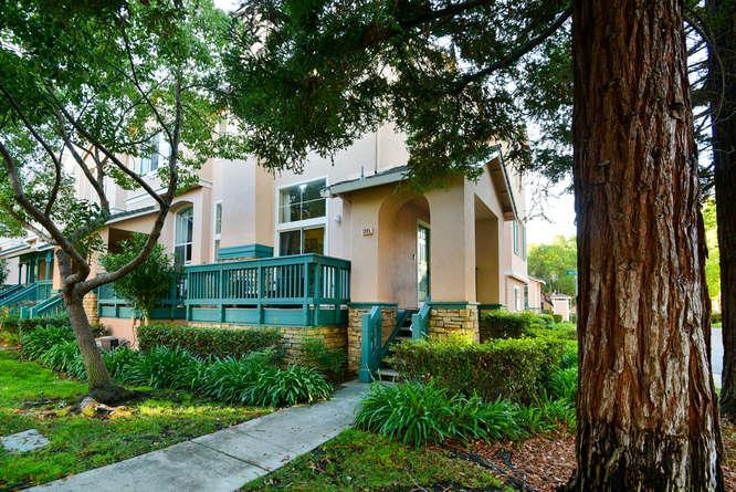 タウンハウス のために 売買 アット 1095 Dolphin Common 1095 Dolphin Common Fremont, カリフォルニア 94536 アメリカ合衆国