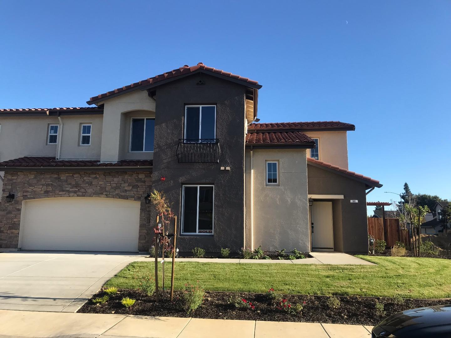 Single Family Home for Rent at 90 Paseo Madre Court 90 Paseo Madre Court Morgan Hill, California 95037 United States