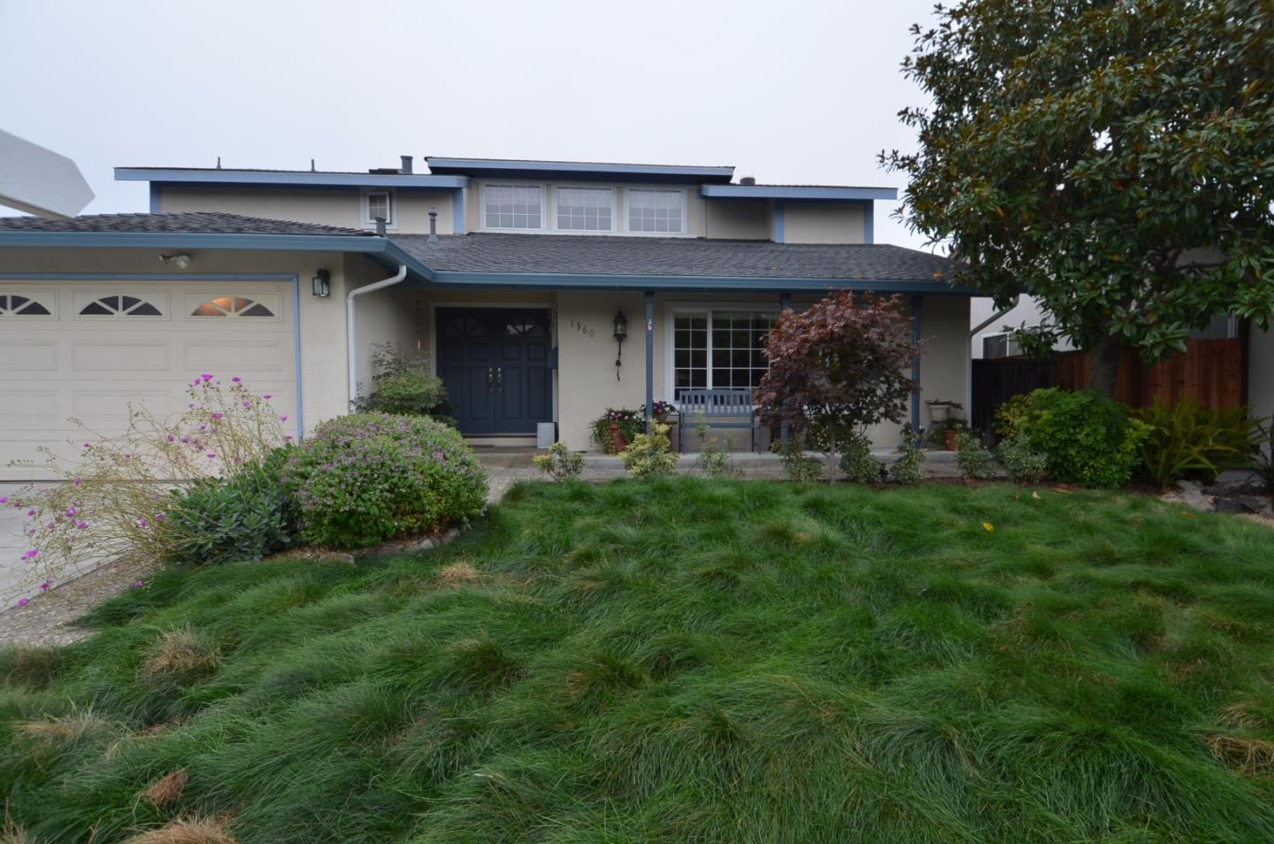Single Family Home for Sale at 1360 Swordfish Street 1360 Swordfish Street Foster City, California 94404 United States
