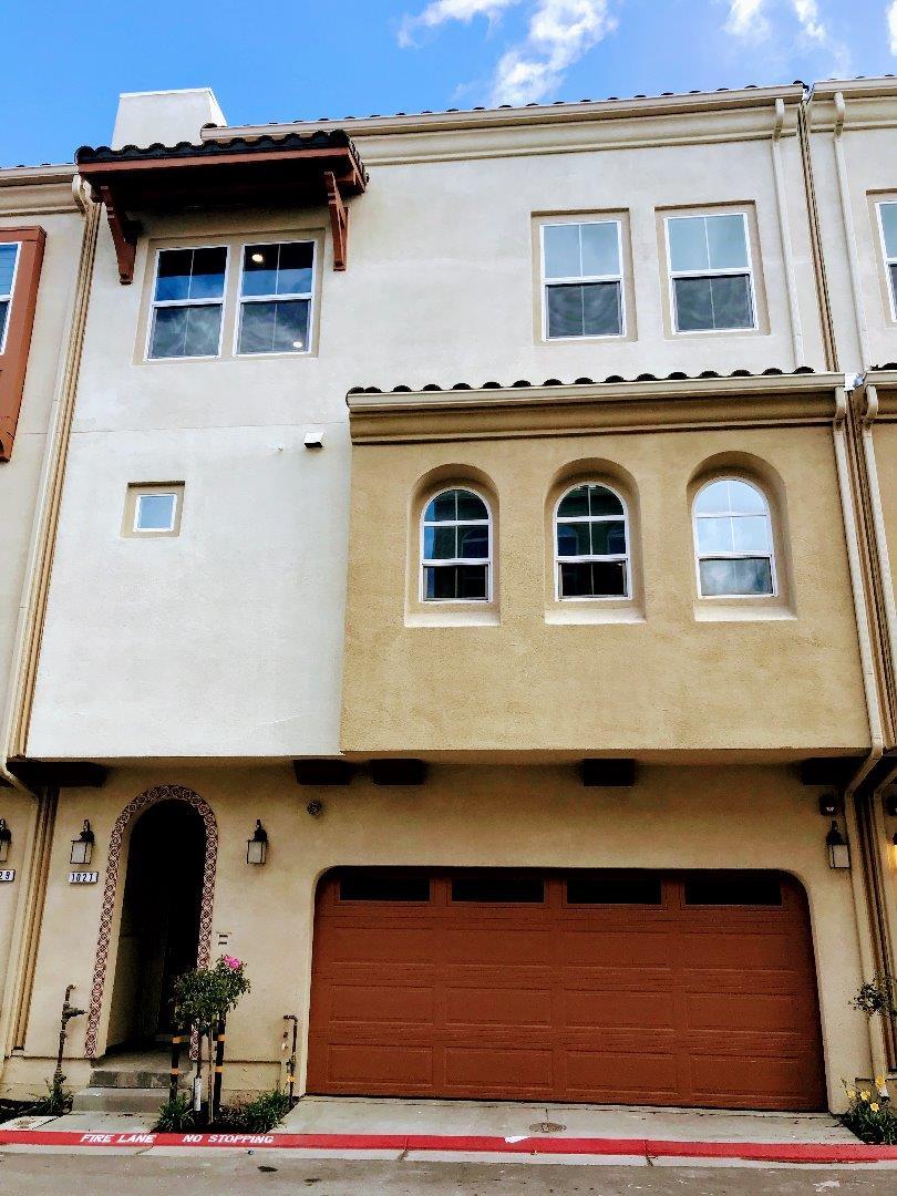 一戸建て のために 売買 アット 1027 Ocean View Avenue 1027 Ocean View Avenue Daly City, カリフォルニア 94014 アメリカ合衆国