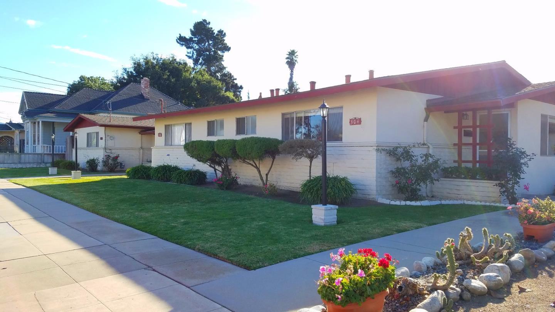 二世帯住宅 のために 売買 アット 304-312 West Street 304-312 West Street Salinas, カリフォルニア 93901 アメリカ合衆国