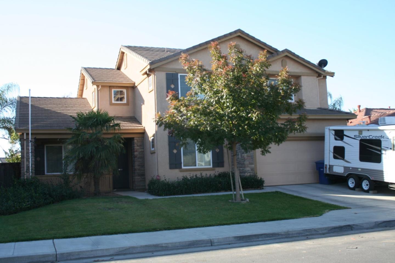 Single Family Home for Sale at 509 Peach Drive 509 Peach Drive Chowchilla, California 93610 United States
