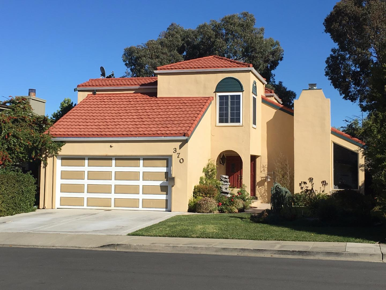 Maison unifamiliale pour l Vente à 370 Sailfish Isle 370 Sailfish Isle Foster City, Californie 94404 États-Unis