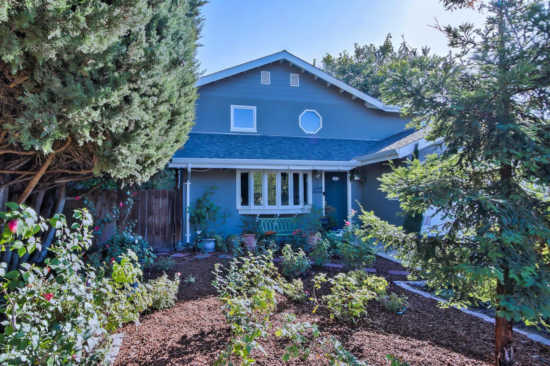 Single Family Home for Sale at 2552 Pebble Beach Drive 2552 Pebble Beach Drive Santa Clara, California 95051 United States