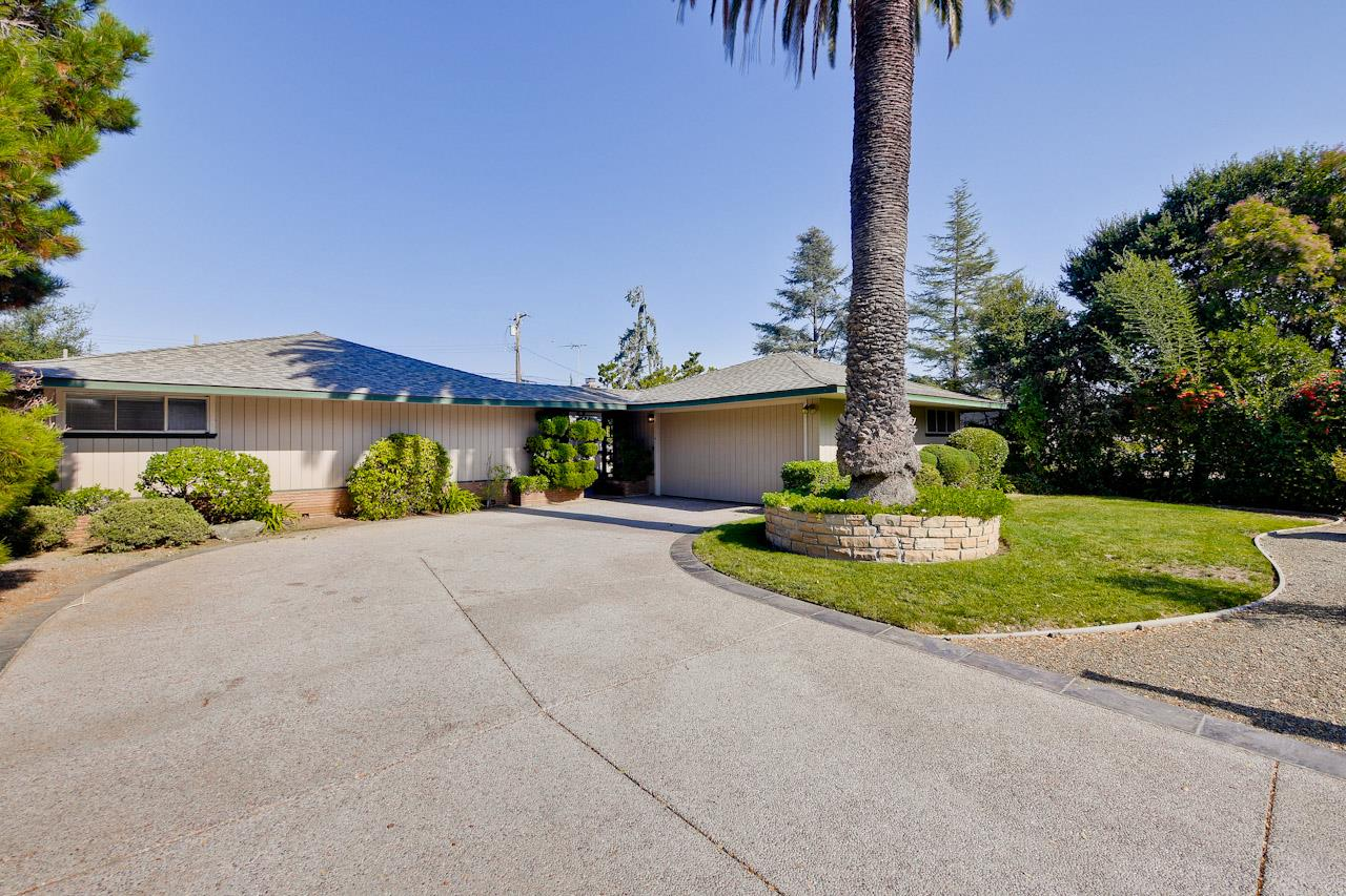 Single Family Home for Sale at 689 Riviera Drive 689 Riviera Drive Los Altos, California 94024 United States