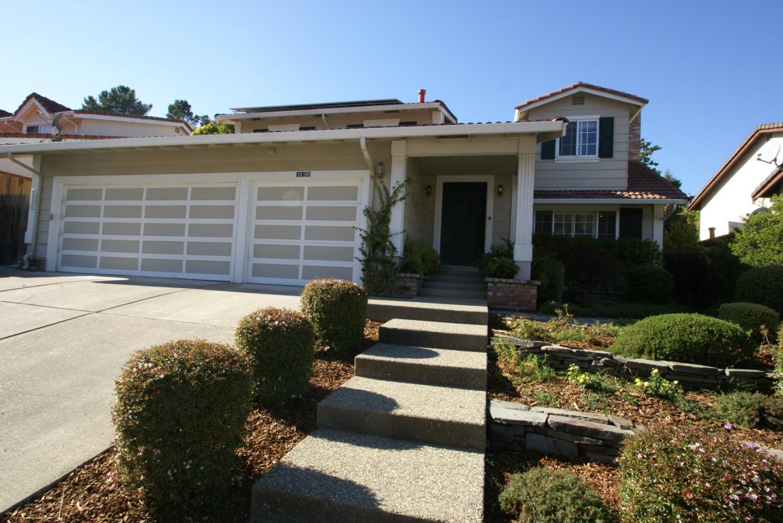 Maison unifamiliale pour l à louer à 1460 Cherrywood Drive 1460 Cherrywood Drive San Mateo, Californie 94403 États-Unis