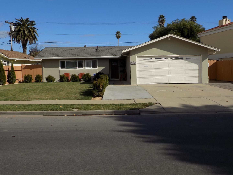 Einfamilienhaus für Verkauf beim 1336 Cherokee Drive 1336 Cherokee Drive Salinas, Kalifornien 93906 Vereinigte Staaten