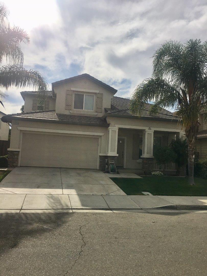 獨棟家庭住宅 為 出租 在 3056 Ormonde Street 3056 Ormonde Street Tracy, 加利福尼亞州 95377 美國