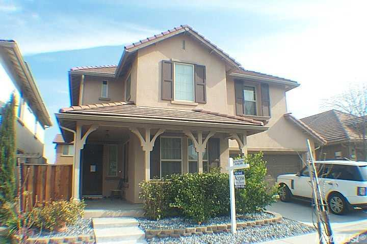 واحد منزل الأسرة للـ Rent في 16976 Sierra Gold Trail 16976 Sierra Gold Trail Lathrop, California 95330 United States