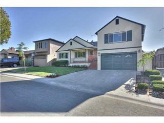 Casa Unifamiliar por un Alquiler en 1625 Quesada Way 1625 Quesada Way Burlingame, California 94010 Estados Unidos