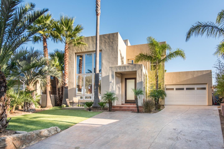Single Family Home for Sale at 2506 DEKOVEN Avenue 2506 DEKOVEN Avenue Belmont, California 94002 United States