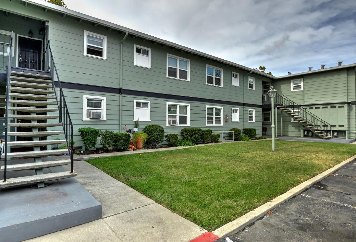 Multi-Family Home for Sale at 523-530 N First Street 523-530 N First Street San Jose, California 95112 United States