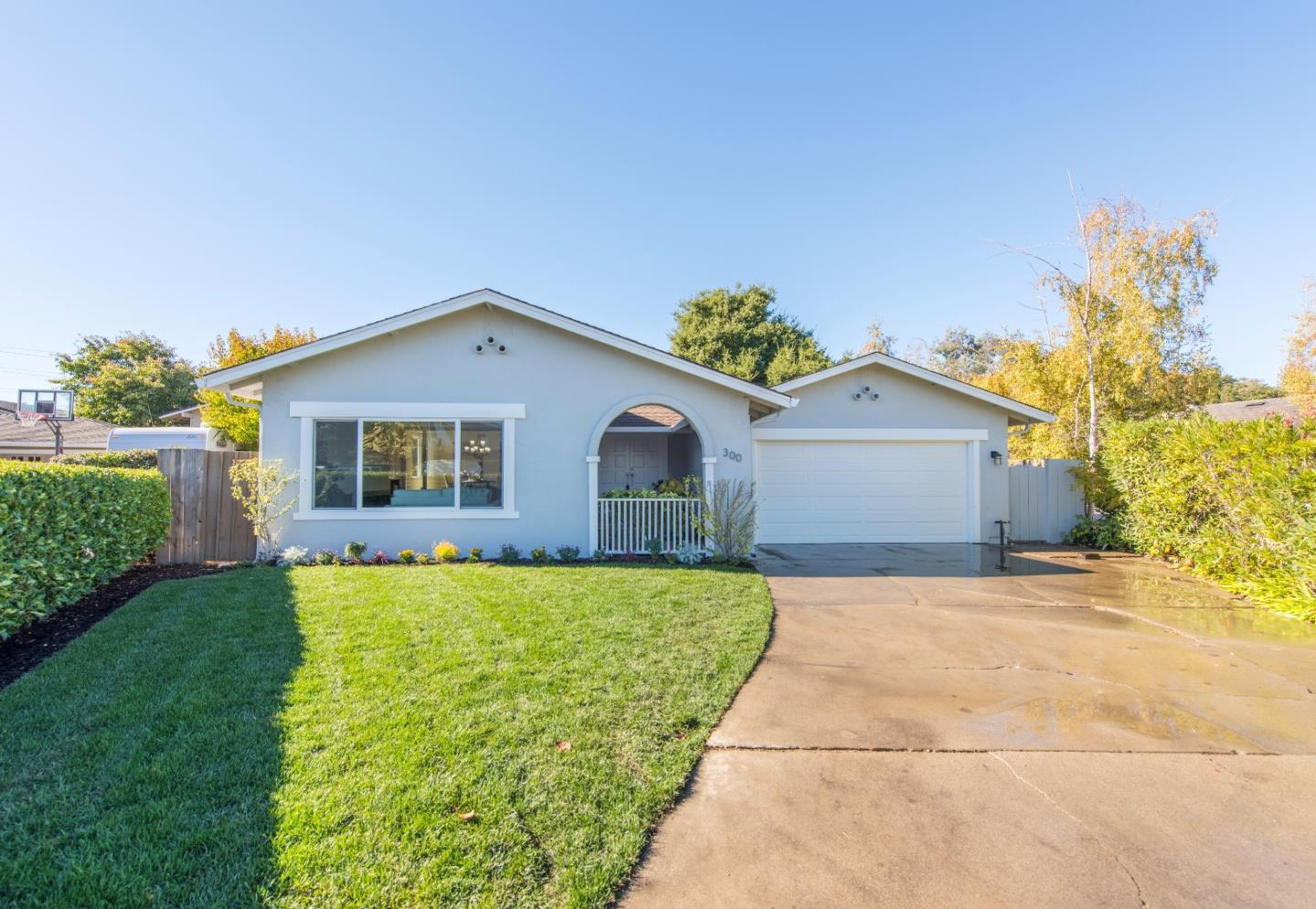 Single Family Home for Sale at 300 Bowfin Street 300 Bowfin Street Foster City, California 94404 United States