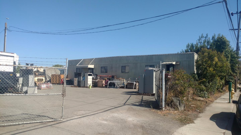 Terrain pour l Vente à 1442 State Street 1442 State Street Alviso, Californie 95002 États-Unis