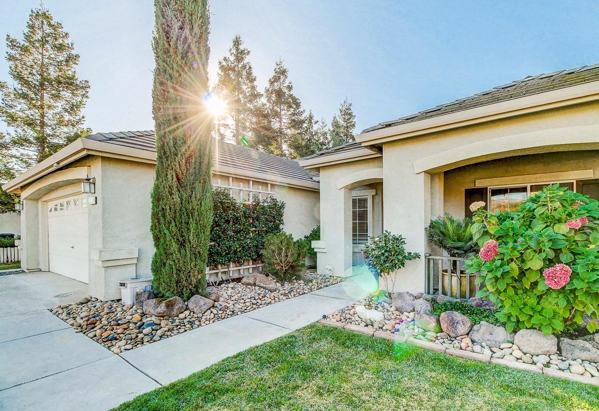 Maison unifamiliale pour l Vente à 2425 Jonathon Drive 2425 Jonathon Drive Escalon, Californie 95320 États-Unis