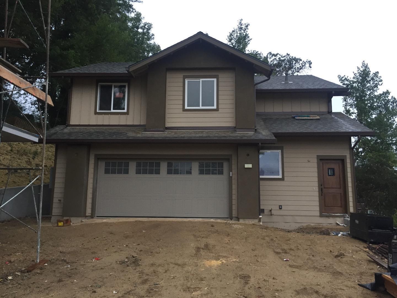 Casa Unifamiliar por un Venta en 4300 Scotts Valley Drive 4300 Scotts Valley Drive Scotts Valley, California 95066 Estados Unidos