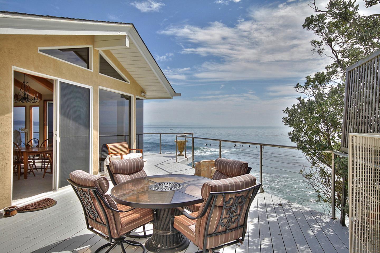 Maison unifamiliale pour l Vente à 3034 Pleasure Point Drive 3034 Pleasure Point Drive Santa Cruz, Californie 95062 États-Unis