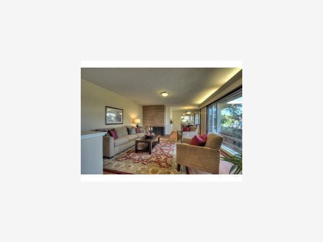 Single Family Home for Rent at 878 Northampton Drive 878 Northampton Drive Palo Alto, California 94303 United States