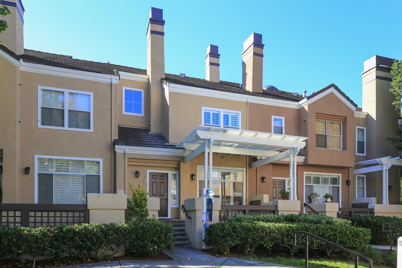 多棟聯建住宅 為 出售 在 433 Camille Circle 433 Camille Circle San Jose, 加利福尼亞州 95134 美國