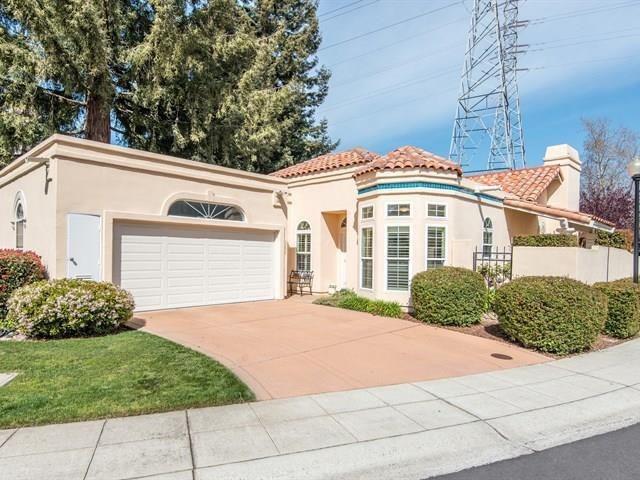 Single Family Home for Rent at 1298 Cuernavaca Circulo 1298 Cuernavaca Circulo Mountain View, California 94040 United States