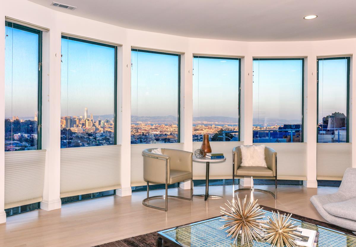 Appartement en copropriété pour l Vente à 3322 Market Street 3322 Market Street San Francisco, Californie 94114 États-Unis